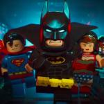 Trailer final de Batman: La LEGO Película
