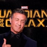 Sylvester Stallone podría salir en Guardianes de la galaxia Vol. 2
