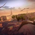E3 2016: Eagle Flight VR nos muestra el mundo a vista de águila