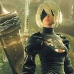 E3 2016: Nier: Automata se retrasa hasta 2017