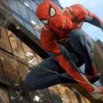 E3 2016: Insomniac Games lleva Spider-Man a PS4