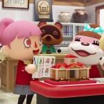 Sweet California se divierte con Animal Crossing