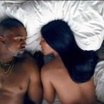 Kanye West estrena el vídeo de Famous
