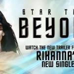 Rihanna estrena Sledgehammer