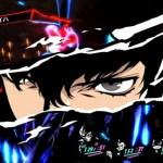 Nuevo gameplay de Persona 5