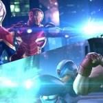 Anuncian Marvel vs Capcom: Infinite Hits
