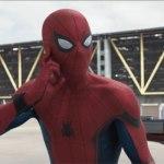 Primer trailer de Spider-Man: Homecoming