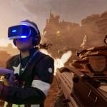 Sony regala Farpoint