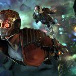 Nuevos detalles del juego de Guardianes de la Galaxia