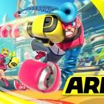 ARMS se pondrá a la venta el 16 de junio