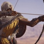 E3 2017: Primer trailer y gameplay de Assassin's Creed Origins