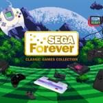 Descarga gratis los clásicos de SEGA