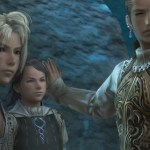 Ya disponible Final Fantasy XII The Zodiac Age