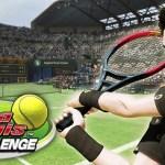 Descarga gratis Virtua Tennis Challenge