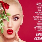 Gwen Stefani publica su nuevo single navideño, You Make It Feel Like Christmas