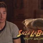 Shia LaBeouf no estará en Indiana Jones 5