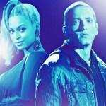 Eminem estrena el videoclip de Walk On Water con Beyoncé