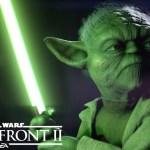 EA reduce el tiempo para desbloquear a los héroes de Star Wars Battlefront 2