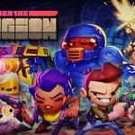 Enter the Gungeon llega a la eShop de Switch el 18 de diciembre