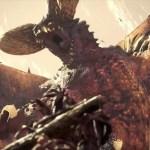 Monster Hunter World presenta a los dragones ancianos y anuncia otra beta abierta