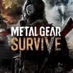 Konami estrena el trailer de lanzamiento de Metal Gear Survive