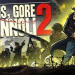 Tras salir en PC, Guns, Gore and Cannoli 2 confirma su llegada a PS4, Xbox One y Switch