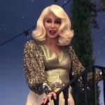 Cher interpreta el clásico de ABBA, Fernando, en Las Vegas