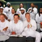 Los Backstreet Boys cantan I Want It That Way con Jimmy Fallon de una manera muy especial