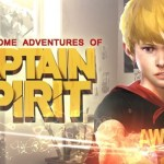 E3 2018: Anunciado The Awesome Adventures of Captain Spirit del universo de Life is Strange y que será gratis