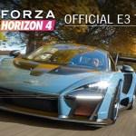 E3 2018: Anunciado Forza Horizon 4