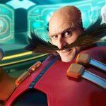 Jim Carrey será el terrible Doctor Eggman en la película de Sonic