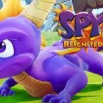 Nuevo gameplay de Spyro Reignited Trilogy