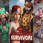 Descarga gratis Dead Island: Survivors