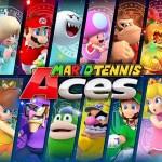 Análisis – Mario Tennis Aces
