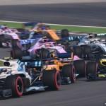 F1 2018 llega hoy a las tiendas para PS4, Xbox One y PC