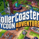 Análisis – RollerCoaster Tycoon Adventures