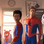 Nuevo avance de Spider-Man: Un Nuevo Universo