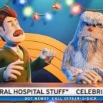 Bigfoot lleva el invierno a Two Point Hospital