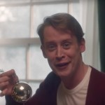Macaulay Culkin vuelve a intrerpretar al protagonista de Solo en casa en un divertido anuncio