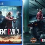 Descarga gratis la demo de Resident Evil 2 en PS4, Xbox One y PC
