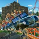 Planet Coaster lanza Classic Rides Collection y la montaña rusa Copperhead Strike el 16 de abril