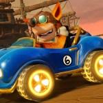 Crash Team Racing Nitro-Fueled nos enseña sus opciones de personalización con un nuevo vídeo