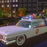 El DLC de Ghostbusters llegará a Planet Coaster muy pronto