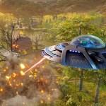 THQ Nordic anuncia el remake de Destroy All Humans! para 2020