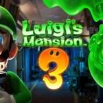 E3 2019: Nuevo trailer de Luigi's Mansion 3, que llegará este año a Nintendo Switch