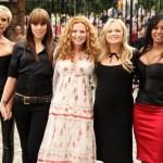 Paramount Pictures anuncia una nueva película con todas las Spice Girls
