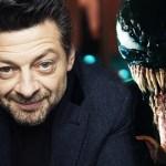 Andy Serkis dirigirá Venom 2