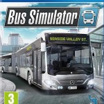 Bus Simulator llegará el 17 de septiembre a PS4