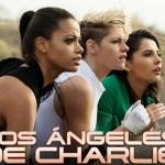 Nuevo trailer en español de Los Ángeles de Charlie