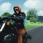 Katy Perry estrena el videoclip de Harleys In Hawaii